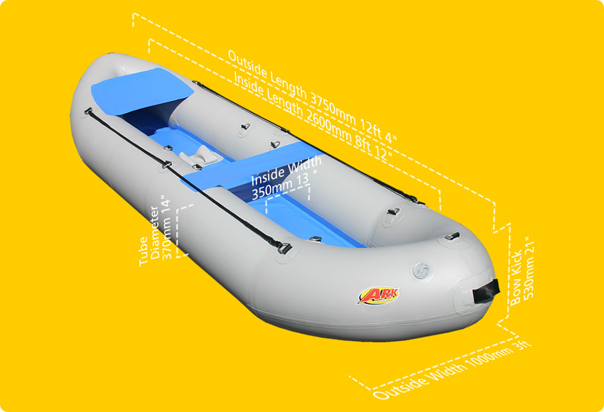 Used Inflatable Boats South Africa